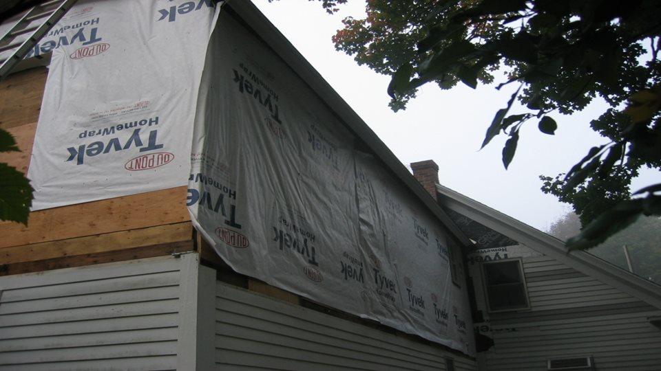 Salem 2nd Floor Addition